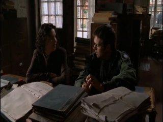 Звездные врата: ЗВ-1 / Stargate SG-1 / 7 сезон 5 серия (Повторения)