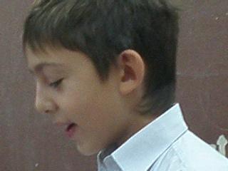 Реп про Настю, УВК 16 г. Мелитополь