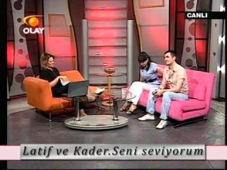 S.Azeri๑۩۩๑ - ♥ ♠ ★ ☾★Turk_Azeri 2012 muzik tv-Seviorum (i love you)