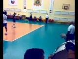 Кузбасс- Локомотив Белогорье