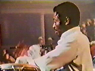 Jimi Hendrix - Live At Albert Hall 1969 (Part 2)