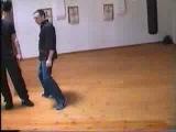 Томми Каррузерс демонстрирует Вин Чун Ип Мена (полная версия)