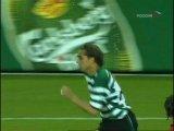 Кубок УЕФА 04/05. Финал. ЦСКА-Спортинг