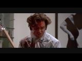 American Psycho (Patrick Bateman killing Paul Owen)