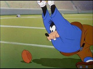 1944 - Goofy - How to Play Football
