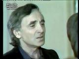 1981 Mireille Mathieu et Charles Aznavour - Une Vie D'Amour