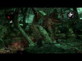 Прохождение Игры Batman Arkham Asylum (Часть 7)