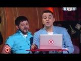 Comedy Club Корчат Рожи (Бенефис Галустяна)