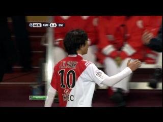 Чемпионат Франции 2010-11 / 21-й тур / Монако - Марсель 2