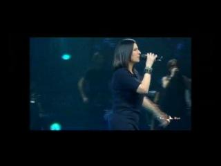 Tiziano Ferro e Laura Pausini - Due 3