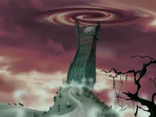 Зомби отель - 17 серия