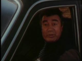 Кодекс молчания - 2 / След черной рыбы/ 1992 1 серия / продолжение фильма «На тёмной стороне луны»