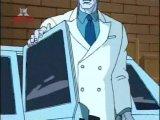 Человек-паук 1994 года ( Сезон 4, Серия 11 ) Хищник