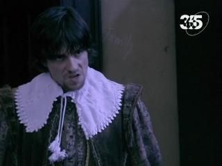 BBC: Безумство Охоты на Ведьм (2003) док.фильм