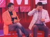 Харламов и Батрутдинов