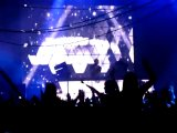 Dj Tiesto, Kaleidoscope World Tour, Ekaterinburg