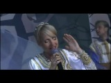 Лена Василёк и группа Белый день - Церковь белая