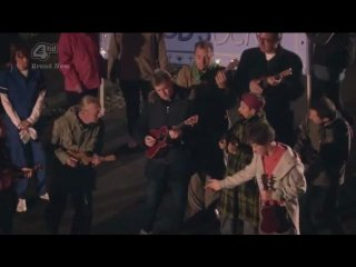 Ukulele Orchestra of Great Britain with JJ - True