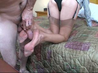 Wifecrazy  foot fetish XXX 140