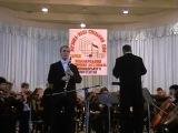 Моцарт - концерт для кларнета (1ч.)