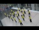 Тодес. Танцевальный баттл. Пушкино. группа №5. 1 танец.