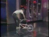 Rad Tour on Merv Griffin - CBS 1986