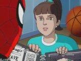 Человек-паук 1994г - 3 сезон 2 серия