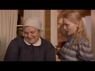 Голубка (2011) 2 серия