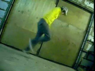 LonelyHawk (Jumpstyle)
