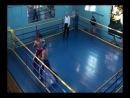Турнир за первенство по кикбоксингу Фрунзенского района. все бои
