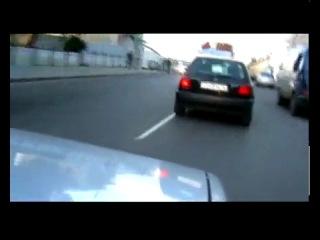 клип про ваз 2109)))ровная машина