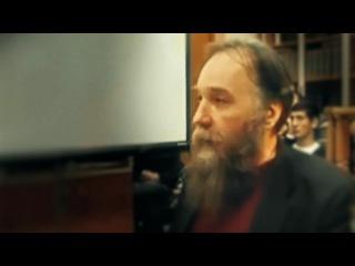 Александр Дугин о духе Мусульманина