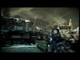 Шикарный трейлер игры Killzone 3