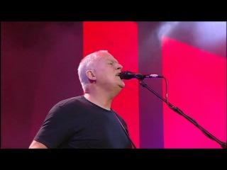 Pink Floyd - Comfortably Numb / Live 8 / 2005 / Это Божественно!