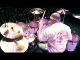 Billy Cobham at Guitar Centers Drum-Off 2009