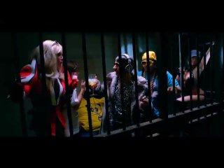 Fatal Bazooka - Ce matin va être une pure soirée feat Big Ali, PZK, Dogg SoSo et DJ Chris Prolls