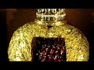 Музей ювелирных украшений Сальвадора Дали. «Королевское сердце»