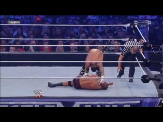 WrestleMania 27 - CM Punk vs. Randy Orton