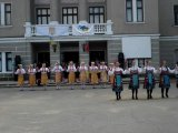 IV Фестиваль болгарской музыки и танца в с. Каменка