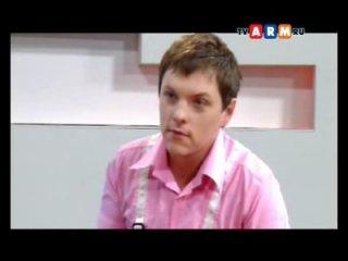 Роман Клячкин в программе