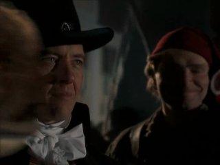 The Scarlet Pimpernel / Багряный первоцвет 1 сезон 3 серия (1999)