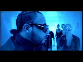 Don Omar - Virtual Diva. OST -Форсаж 4/Fast&Furious 4. Официальная версия клипа.