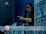 Человек-паук 1994 года ( Сезон 2, Серия 6 ) Морбиус