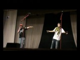 Denny Raus feat D_Shon-Не стоим на месте