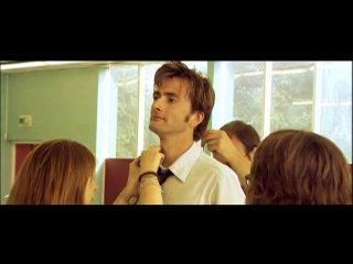 Доктор Кто Конфиденциально \ Doctor Who Confidential Cutdowns - 2 сезон 3 серия