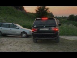 Защита Красина 1 сезон 7 серия