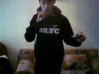 MC @DMINReD MikE