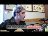 Mikelangelo Loconte interprète Blackbird de Paul McCartney