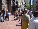 Gay Pride Parade San Francisco 2010