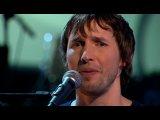 Джеймс Блант посвятил своей девушке, которая трагически погибла в автокатастрофе. James Blunt ''Goodbye my lover'' (Live) (The Bedlam Sessions 2006)